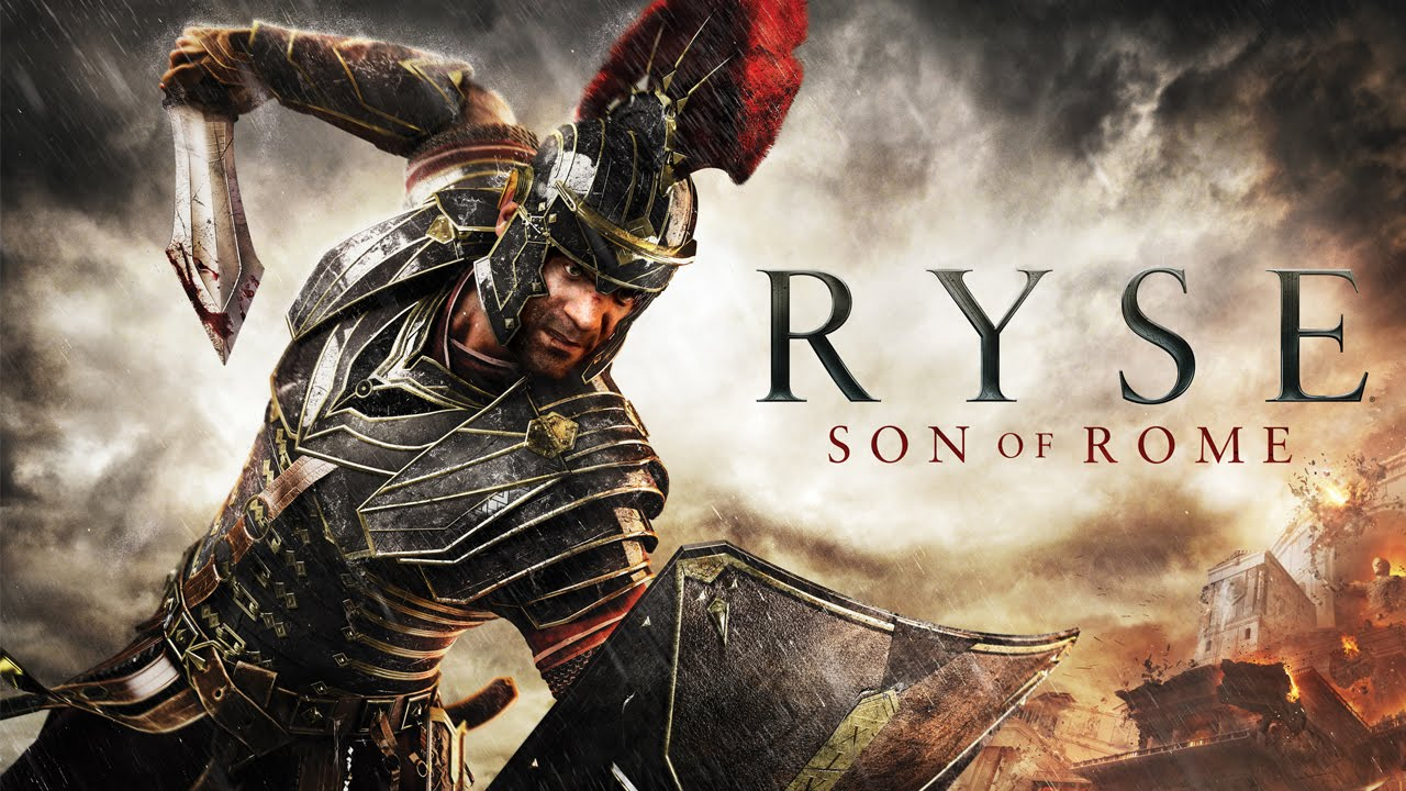 Image result for ryse son of rome pc game
