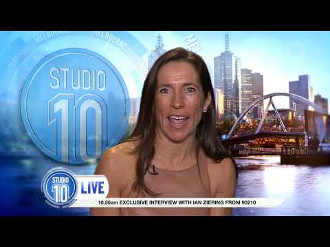 Kate Temby Eliminated From Australian Survivor 2017 | Studio 10