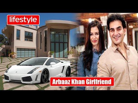 Giorgia Andriani (Arbaaz Khan's Girlfriend) Lifestyle,Income,Net worth,Cars,House,Age,Family Mp3