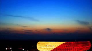 Die 5 größten Stadien Deutschlands und ihre Hymnen