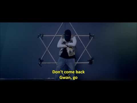 Tarrus Riley - Don't Come Back (Official Video With Lyrics)