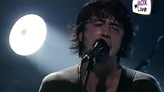 Foo Fighters - Disenchanted Lullaby (Live Debut - Cologne 2002)