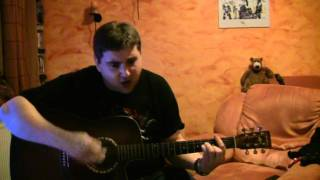 3 Doors Down Every Time You Go Cover