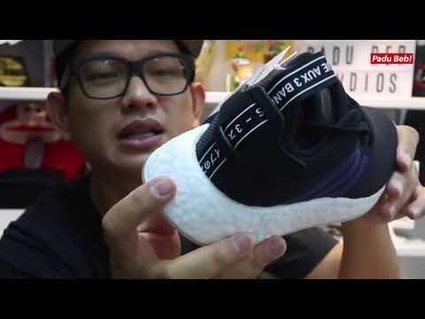 Pyan Beli Kasut Raya RM800?!   UnbXing Ep.01 (ENG SUBS)