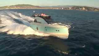Nautic Motor Boat Design Awards 2013
