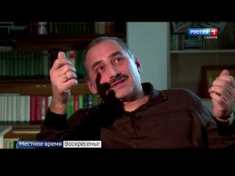 ГТРК «Самара» собрала воспоминания свидетелей пожар в здании областного УВД в «Русскую трагедию»