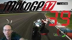 Auf eine gute Platzierung -  Let's Play MotoGP 17 - Manager Karriere #39