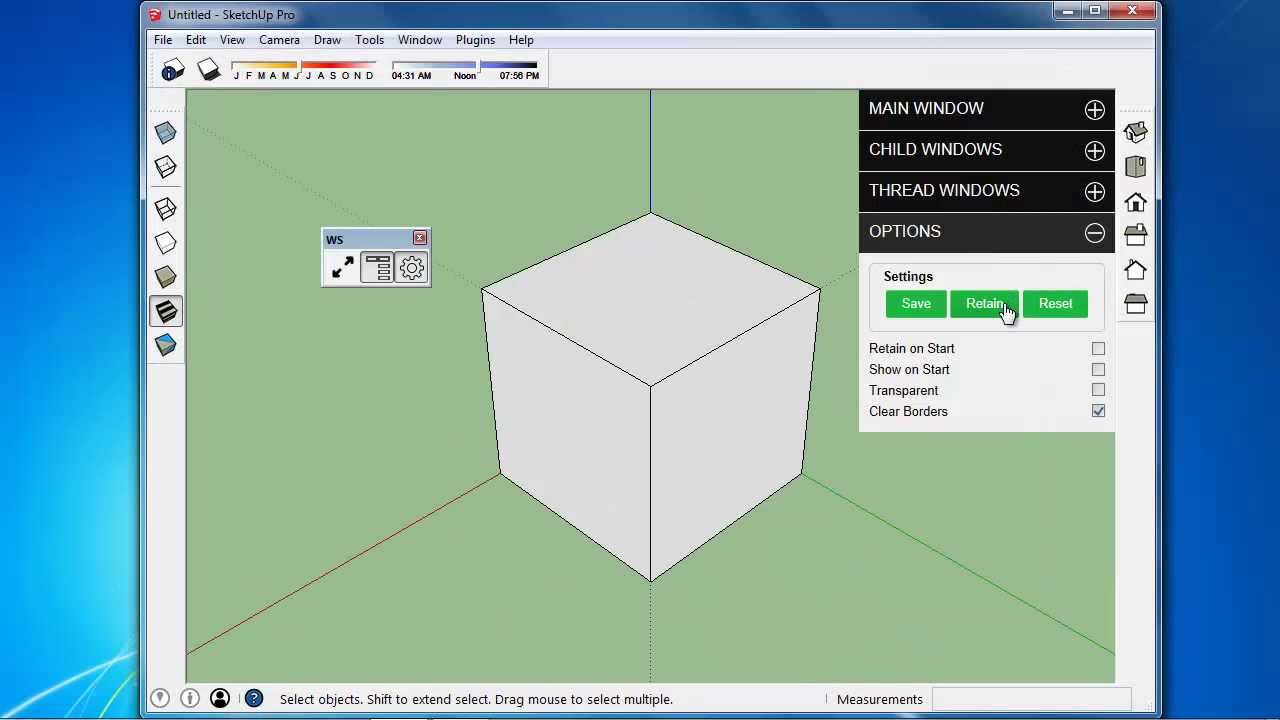 13+ Best Sketchup Animation plugins - Best Plugins