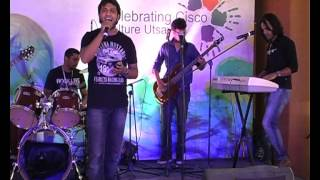 Band Performance Preview - Celebrating Cisco - Culture Utsav