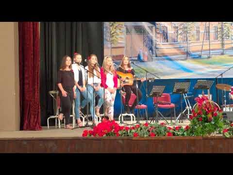 Cervena ruza 2018- Aria '' Ljubov stracena''