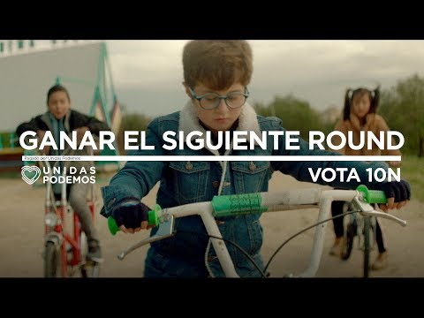 GANAR EL SIGUIENTE ROUND | Spot electoral 10N from YouTube · Duration:  2 minutes 7 seconds