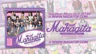 JKT48 Mahagita Official Preview Album Sale