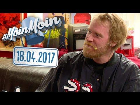 A MAZE. / Berlin: Das Indie-Gaming Festival & VR-Game-Jam | MoinMoin mit Budi & Thorsten Wiedemann