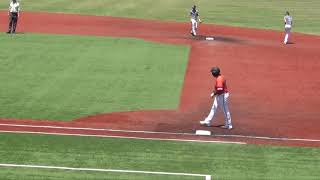 Derek Blackmore Class Of 2021 Baseball Highlights