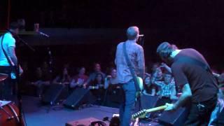 Gaslight Anthem - I Coulda Been A Contender- Live