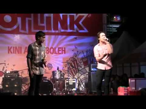 Tomok feat Akim - Iman Mutiara (Raihan)