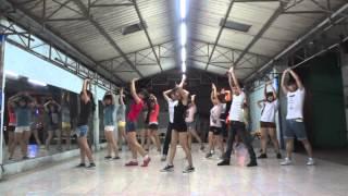 Ciara ft  Justin Timberlake - Love Sex Magic Dance Cover [BoBo