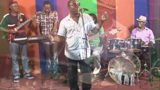 JABAMA  DU 13 Décembre  2015   avec Emile Kangue -