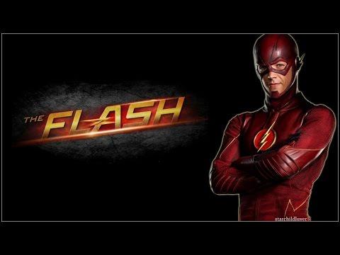The Flash - Running