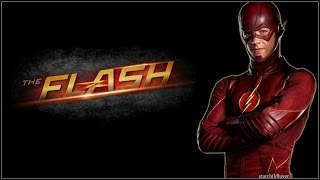 The Flash - Running