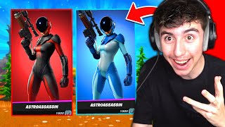 BOUTIQUE FORTNITE du 10 Avril 2021 ! Code : PowerJumper