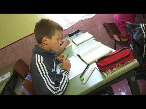 Обучение на украинском: