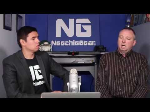 John Lagimodiere Interview - Founder of Eagle Feather News and ACS