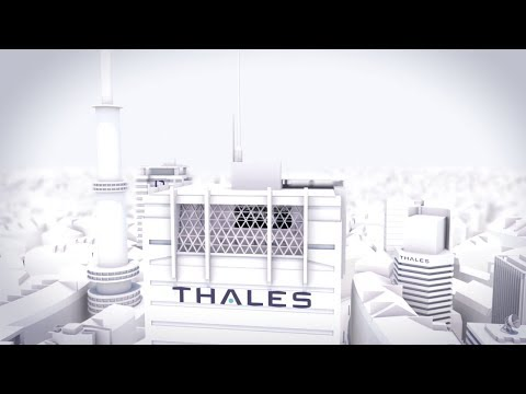 Security - Thales, a global security expert
