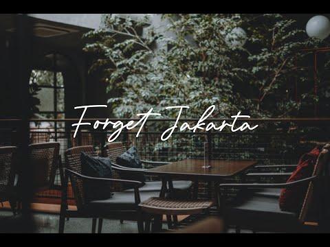 Adhita Sofyan - Forget Jakarta (Lyrics)