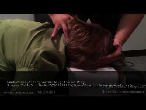 The Number One Chiropractor Long Island City NY