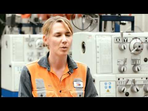 Rebecca Maintenance Reliability Engineer