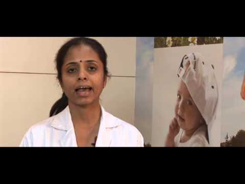 High Risk Pregnancy, Gynecology & Obstetrics; Dr. Anu Sridhar; Fortis Bangalore, India