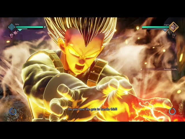 Jump Force - S Rank on Expert/ Apex Fighter Trophy Easy Method