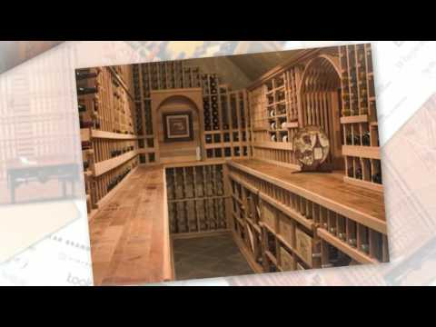 wine-cellar-depot---wooden-wine-racks-vancouver