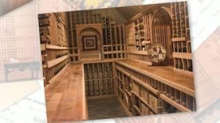 Wine Cellar Depot - Wooden Wine Racks Vancouver
