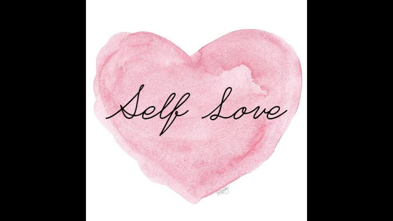 Self-Love Affirmation