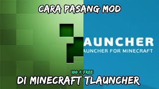 How To Install Mods Tlauncher