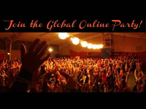 Free Online Global Red Tent on Sept. 6, 2014