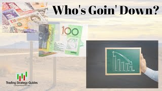 This Forex Pair Is Going Down Like A Beast! + Bitcoin (BTC) & Factoid of the Day