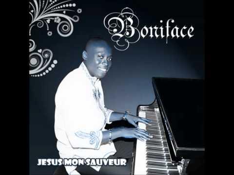 Chantre Boniface - Sans Toi (Avec lyrics)