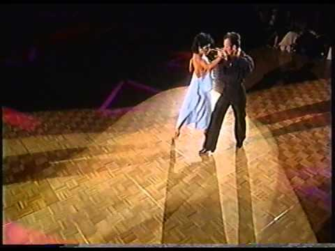 Rumba - Ohio Star Ball