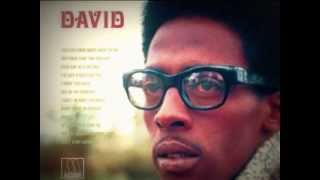 "DAVID RUFFIN -""I CAN"