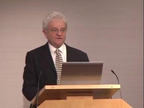 The Royal Society Anniversary Address 2013