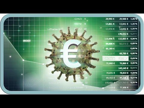 Corona: Kommt Der Große Wirtschafts-Crash?