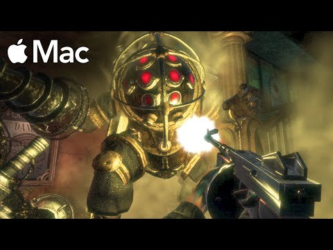Top 20 Low Spec Mac Games