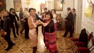 Moresca Tatiana KOstenko Moreska Dance- Romeo And Julliette/ танец мореска