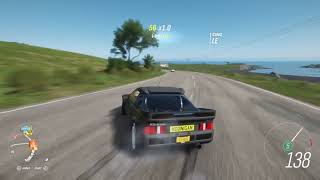 'Unreleased' 1986 Hoonigan Ford RS200 Evolution | FH4