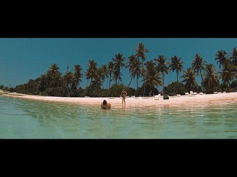"Blind trip to Maldives 2016 - Maafushi, Huraa [FullHD 1080p GoPro] ""We found the paradise here!"""