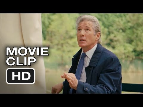 Arbitrage Movie CLIP - You Work For Me (2012) - Richard Gere Movie HD
