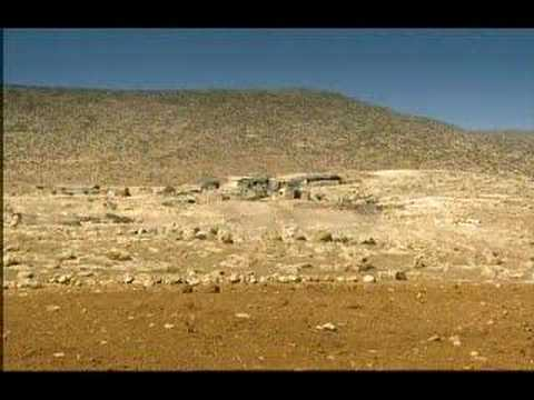 Evicting The Bedouin - Israel/Palestine